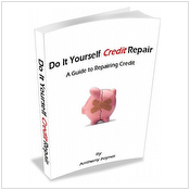 Do It Yourself - Credit Repair
