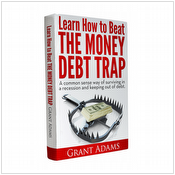 Beat the money debt trap